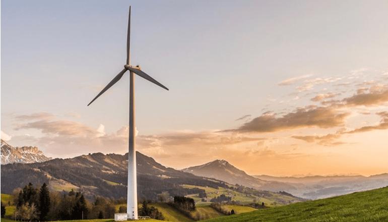 100%-ban megújuló szélenergiáról működtetjük az irodát. KAPTÁR coworking Budapest