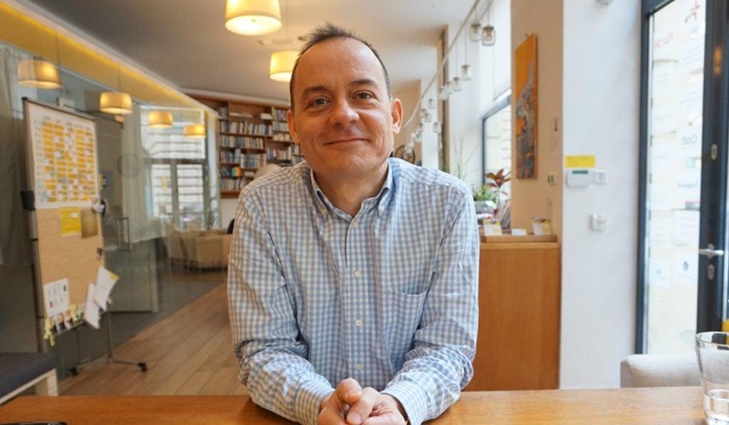 KAPTÁR faces – Péter Horváth