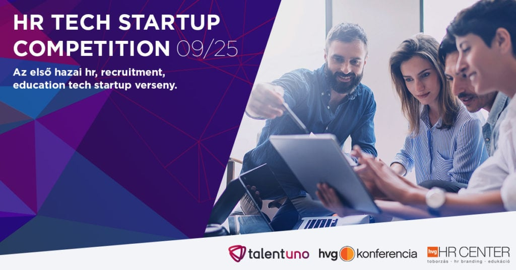 HR Startup Competition 2018